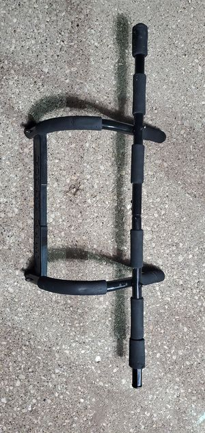 Pull-up bar for Sale in Peoria, IL