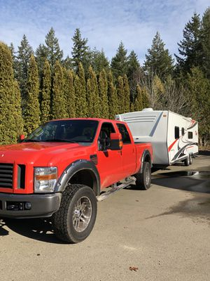 Need your travel trailer towed? Furniture hauled? Load moved? Hit me up! for Sale in Port Orchard, WA