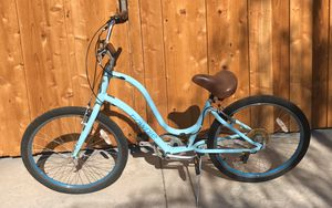 Electra Townie 7D Step-Through Women's Bike for Sale in Livermore, CA