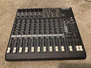 Mackie 1402 VLZ Pro Audio Mixer for Sale in Queen Creek, AZ
