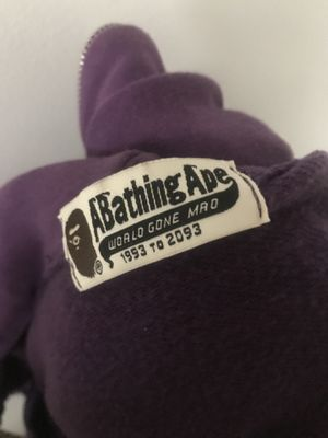 Bape hoodie for Sale in Hyattsville, MD