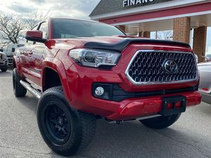 2019 Toyota Tacoma 4WD for Sale in Fredericksburg, VA