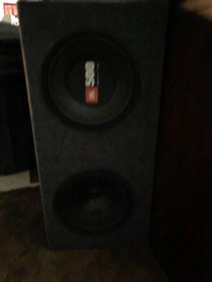 10s speakers for Sale in Dallas, TX