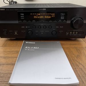 Yamaha AV Receiver RX-V863 for Sale in Livermore, CA