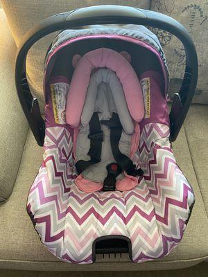 Evenflow Nurture Infant Car Seat for Sale in Spokane, WA
