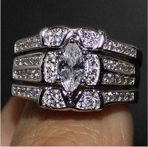 Engagement ring sizes 7,8,9 with box for Sale in Raleigh, NC