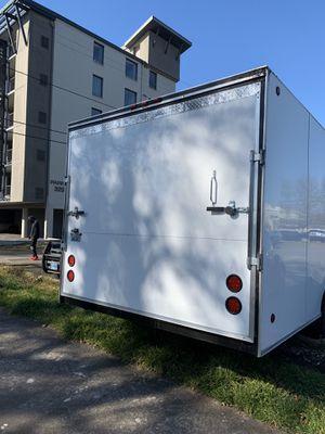 2017 sky car hauler for Sale in Brooks, OR