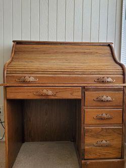 Secretary Desk/ Craft Storage for Sale in Kirkland,  WA