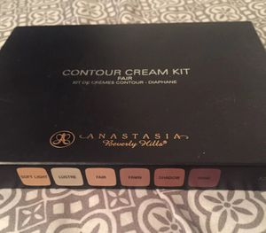 ABH contour cream kit for Sale in Montrose, CO