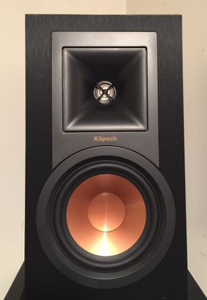Klipsch R-15PM HOME THEATER SPEAKERS for Sale in Sylmar, CA