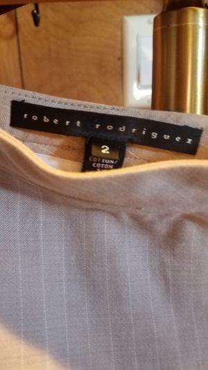 ROBERT RODRIGUEZ PENCIL SKIRT for Sale in Orange, CA
