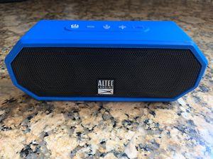 Bluetooth portable speaker for Sale in Miami Gardens, FL
