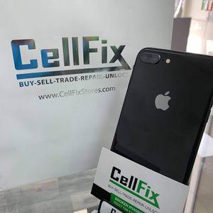 Apple iPhone 8 Plus 64GB Unlocked for Sale in Lutz, FL