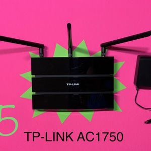 TP-LINK AC1750 WiFi Router for Sale in Corona, CA