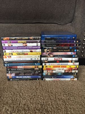 Blu-Rays | DVDs | TV Shows | Movies | Complete Seasons for Sale in Portsmouth, RI