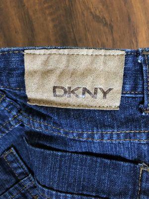 DKNY Boys jeans size 16 like new for Sale in Weston, FL
