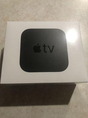 Apple Tv 4K for Sale in Peoria, IL