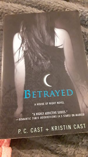 House of night betrayed for Sale in High Ridge, MO