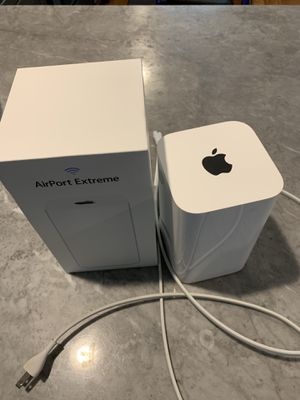 Apple AirPort Extreme Wireless Router for Sale in Atlanta, GA