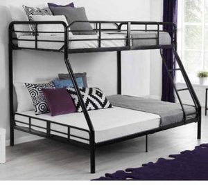 Like brand new bunk bed for Sale in Pompano Beach, FL