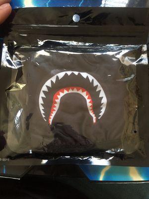 Bape facemask for Sale in Nuevo, CA