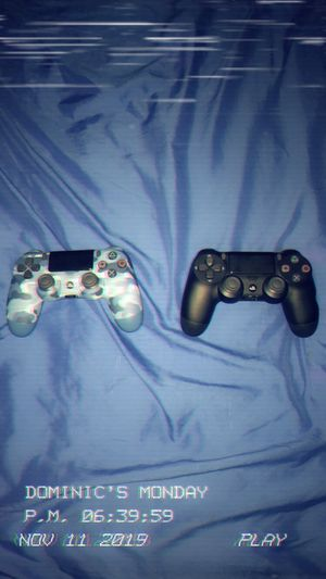PS4 Controllers for Sale in Beverly Hills, FL