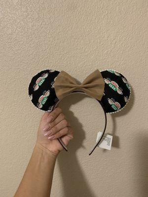 Handmade Mickey Ears ✨🐭 for Sale in Anaheim, CA