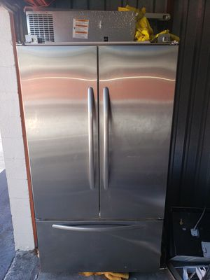 Kitchen Aid Industrial Refrigerator for Sale in Fort Lauderdale, FL