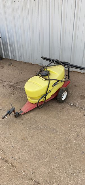 Sprayer. Tow behind for Sale in Romoland, CA