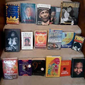 Informative books for Sale in Portsmouth, VA