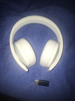 Bluetooth headphones for ps4 for Sale in Manheim, PA