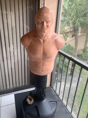 Century BOB punching bag for Sale in Hialeah, FL