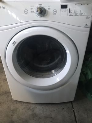 Used washer dryer works great! Together Or Just One for Sale in Stockton, CA