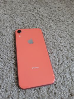 iphone Xr 64GB Factory Unlocked. Price is No NEGOTIABLE. Phone Is In Exellent Condition. Buy In Store Only. for Sale in Atlanta,  GA