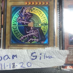 Yugioh First Edition Sdy-006 !!! for Sale in Newberg, OR