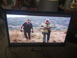 """Samsung 40"""" HDTV With Remote (no stand) for Sale in Brandon, FL"""