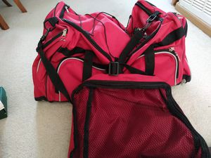 New duffle bag for Sale in Hoffman Estates, IL