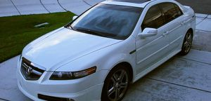 LUXURY ACURA 2007 - ONE ADULT OWNER! for Sale in Lexington, KY