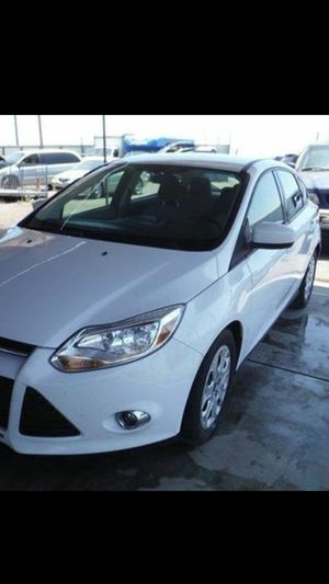 2012 Ford Focus for Sale in San Diego, CA