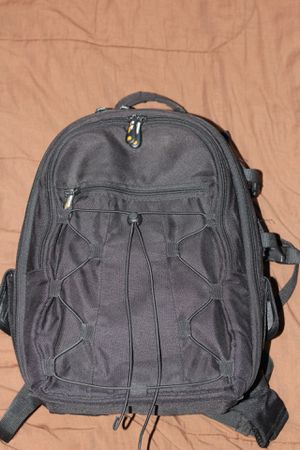 AmazonBasics Camera Backpack for Sale in Seattle, WA