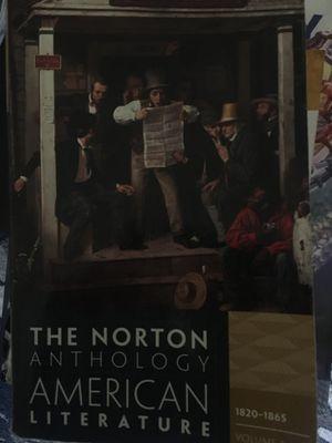 American Literature for Sale in Klamath Falls, OR