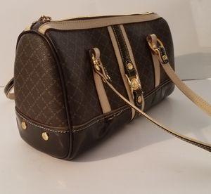 Used, La Tour Eiffel 1887 Handbag for Sale for sale  Dunellen, NJ