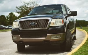 2005 Ford F150 Lariat for Sale in Newark, NJ