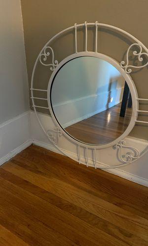 Round wall mirror for Sale in Nashville, TN