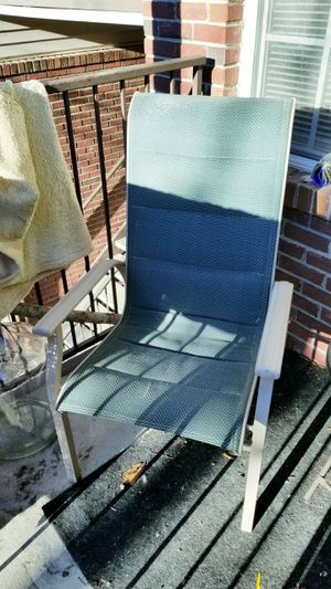 Set of 2 Patio Chairs for Sale in Rainbow City, AL