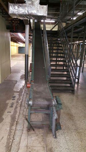 Conveyor belt for Sale in Fairfax, VA