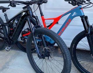E-bike Trek Rail 9.9AXS Large🔝 for Sale in Anaheim,  CA