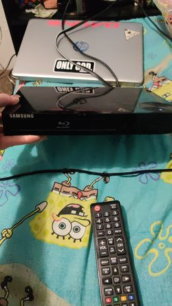 Samsung Smart Blu-ray player for Sale in Wenatchee,  WA