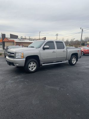 2007 Chevy Silverado LTZ for Sale in Clemmons, NC