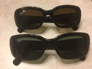 Ray Ban Sunglasses Brand New for Sale in Anaheim, CA